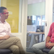 Entrevista a Jaume Gurt by David Quesada