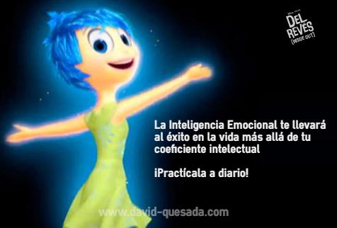 Inteligencia Emocional by David Quesada
